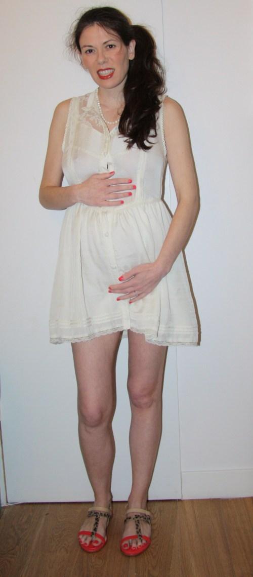 zara girl 050