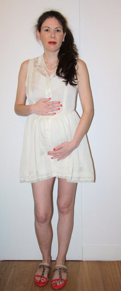 zara girl 053