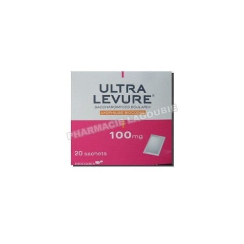 ultra-levure-100mg-20-sachets-biocodex